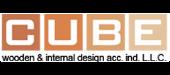 Cube wooden & internak design acc, ind LLC